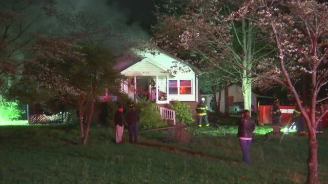 1 dead in Fountain City house fire