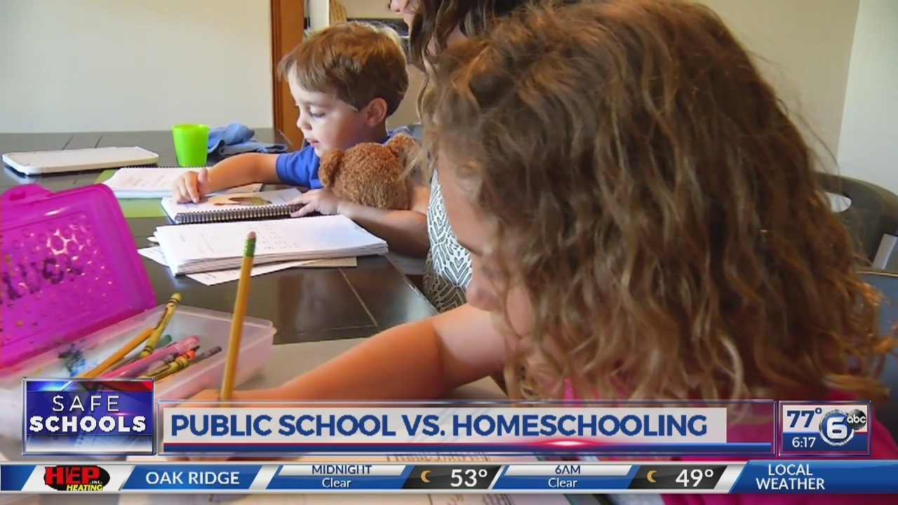 how is homeschooling better than public schools