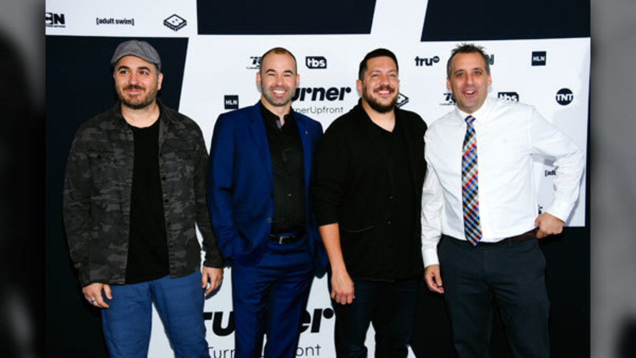 Trutvs impractical jokers to perform at knoxville coliseum m4hsunfo