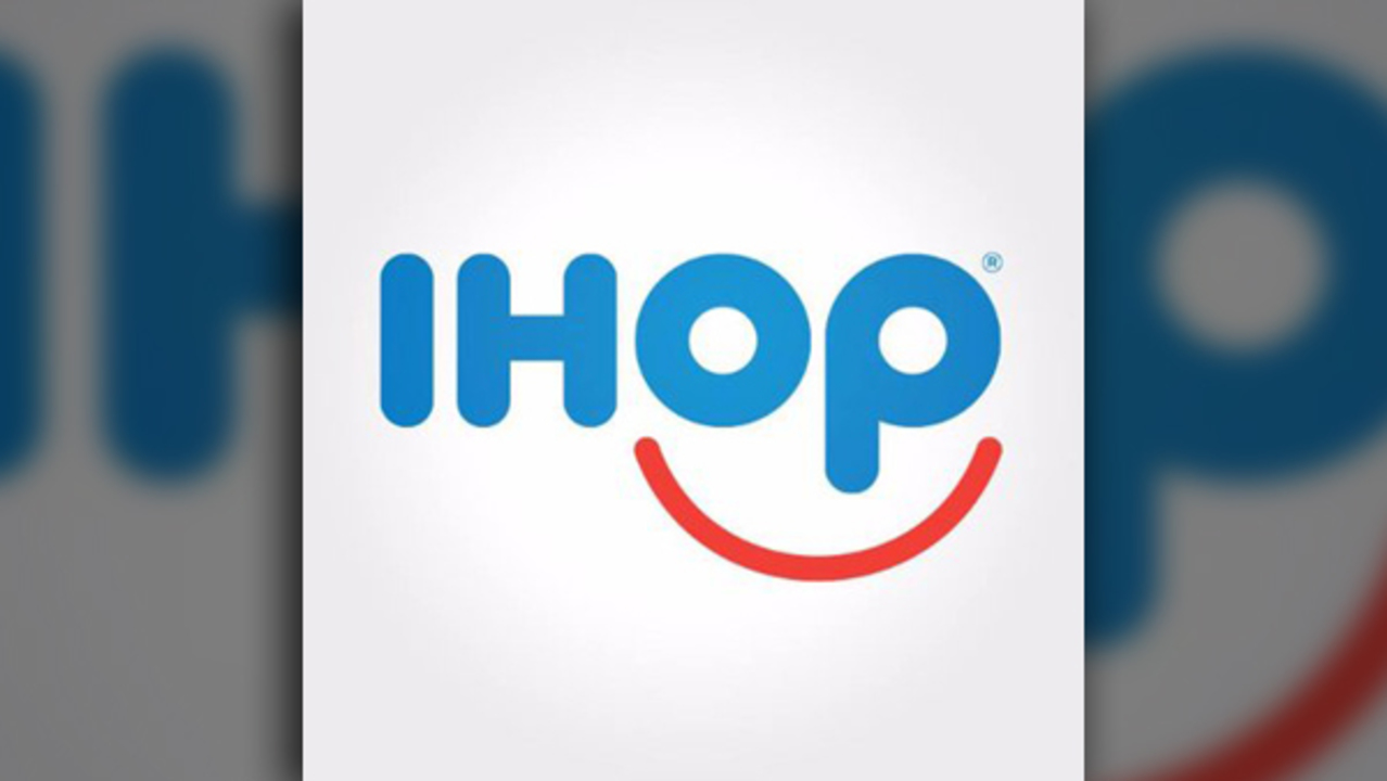 International House of What? IHOP teases name change