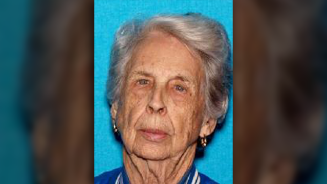 Missing Roane County woman with dementia found