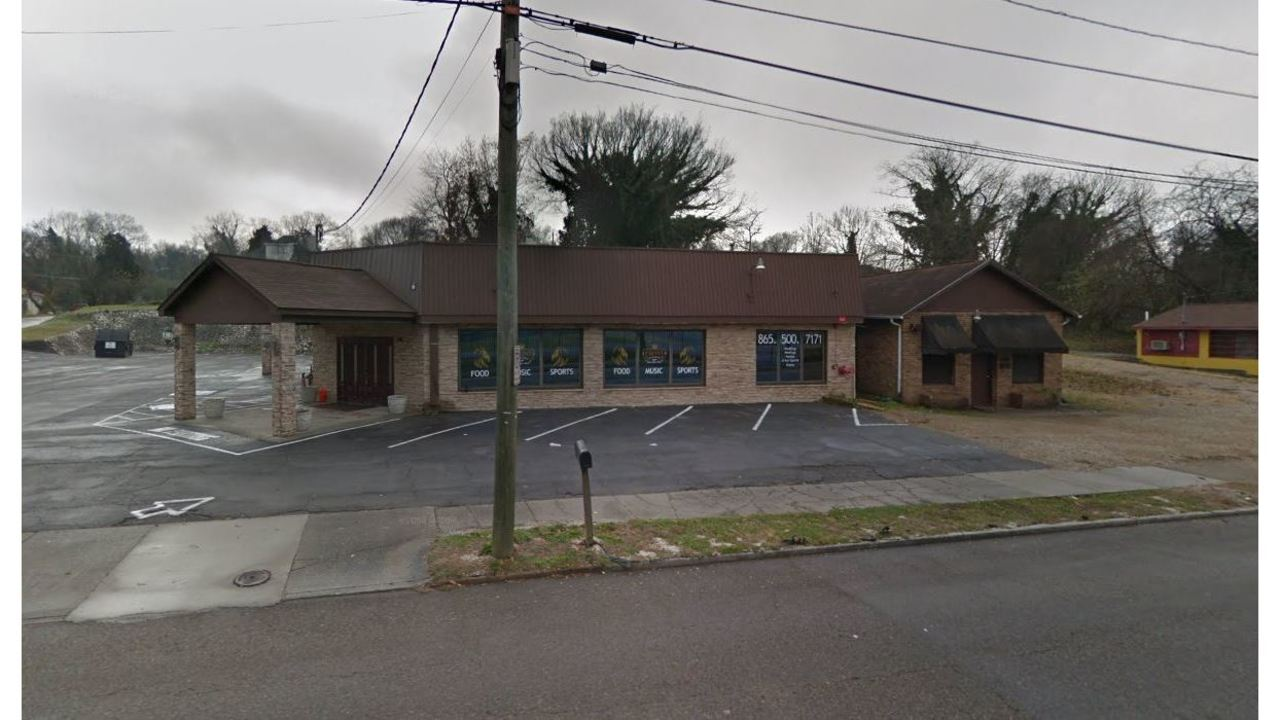 East Knoxville Nightclub Shut Down For Gang Activity Fights Gunfire