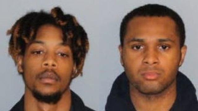 2 Tennessee men accused of raping 9-month-old girl, filming attack