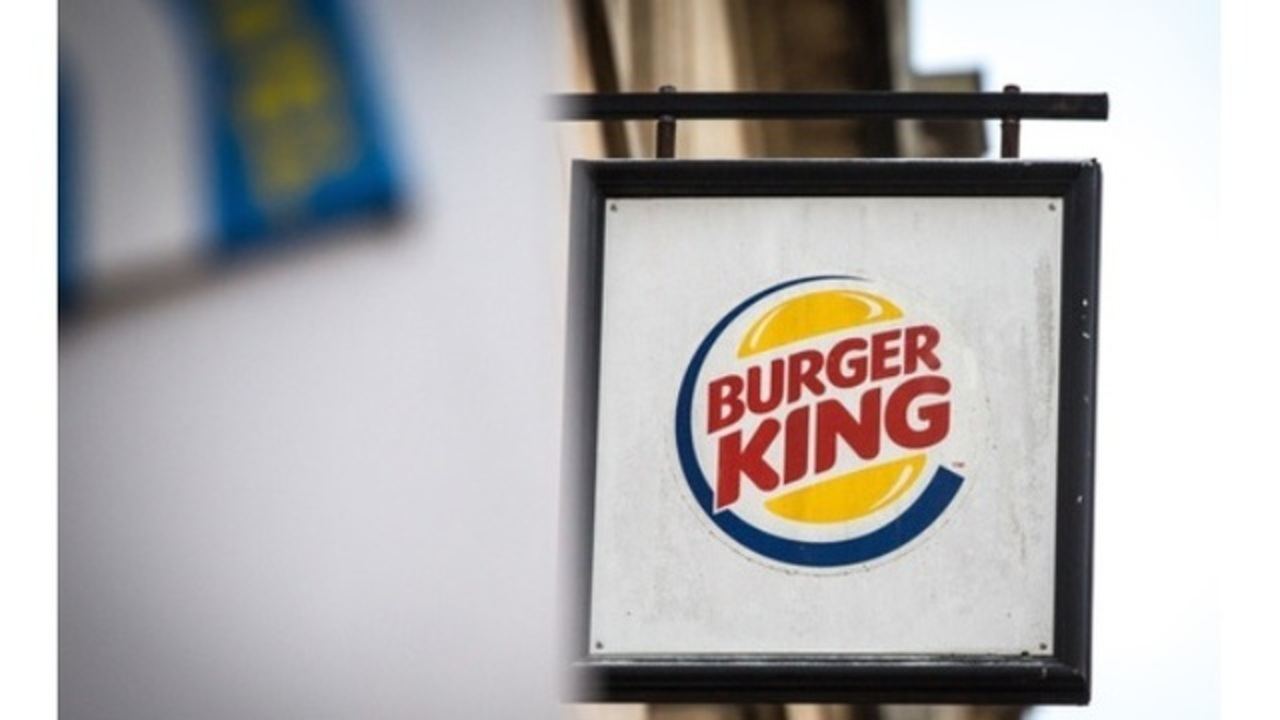 Study shows Burger King has fastest drive-thru in the U.S.