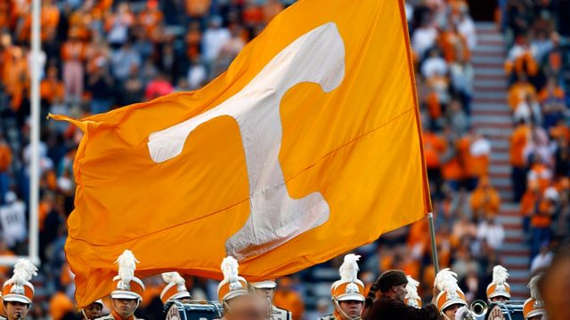 Tennessee Vols to face 12th-ranked Kentucky Wildcats at Neyland Stadium