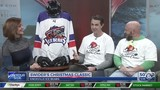 Former Ice Bears players gearing up for Kevin Swider fundraising hockey game