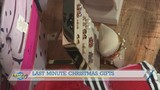 Find your last minute Christmas gifts at Tanger Outlets in Sevierville
