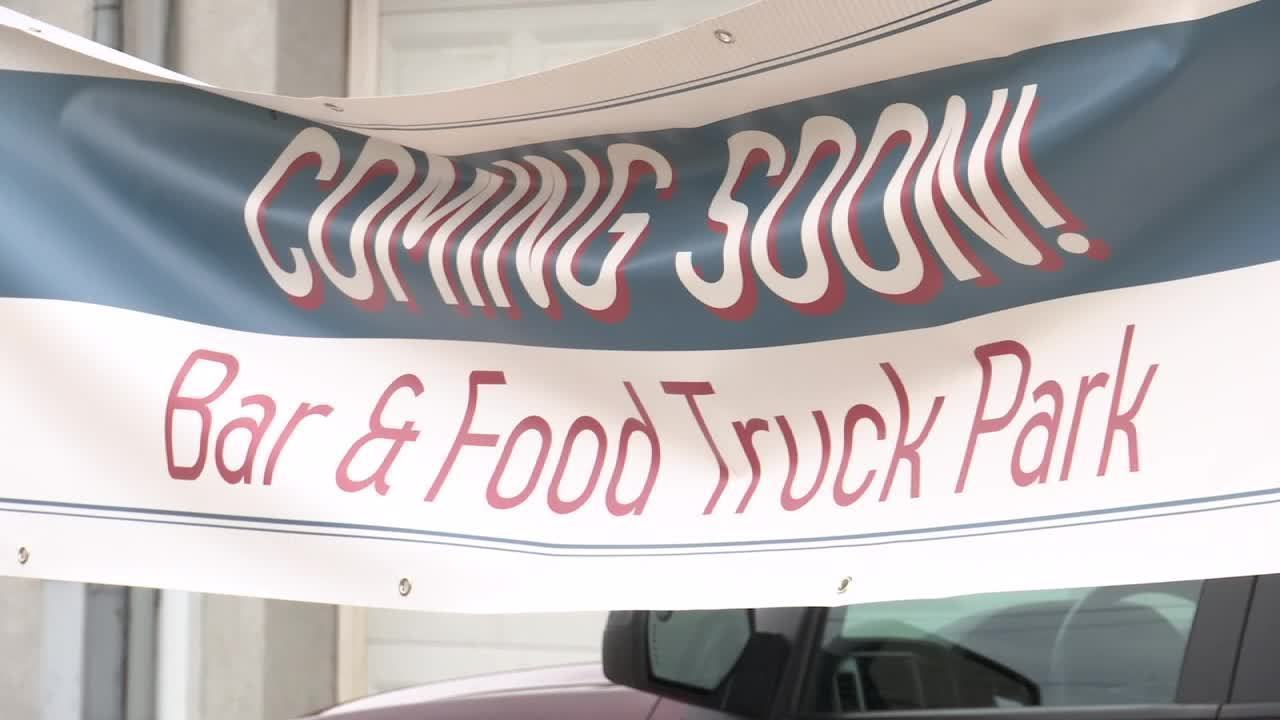 South Knoxville food truck venue to open soon