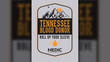 MEDIC hosts annual 'Roll Up Your Sleeve' blood drive