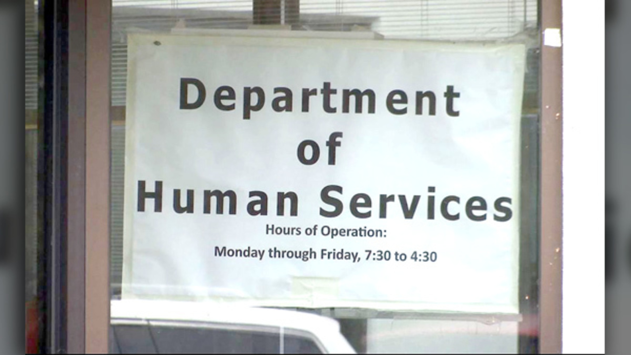 TDHS Offices Packed As SNAP Recipients Work To Meet Deadline