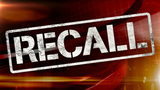 Several recalls issued by the FDA for dry dog food