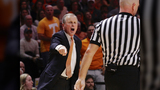 Tennessee head basketball coach Rick Barnes named finalist for Naismith Coach of the Year