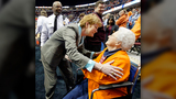 Hazel Head, mother of Pat Summitt, dies at 93