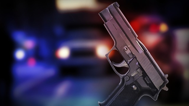 KPD investigates reported shooting