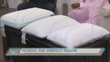 Finding the perfect mattress for a perfect sleep