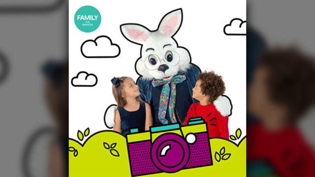 Easter Bunny to visit West Town Mall for photo opportunities