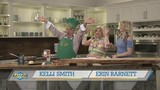 Chef Pepin cooks up a good time at Dollywood's Festival of Nations