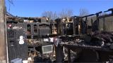 Knoxville family works to clean, rebuild after home destroyed in fire