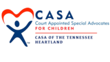 CASA holding fundraising event in Blount County