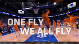 Tennessee teams recreate 'One Fly We All Fly' in support of Vols basketball