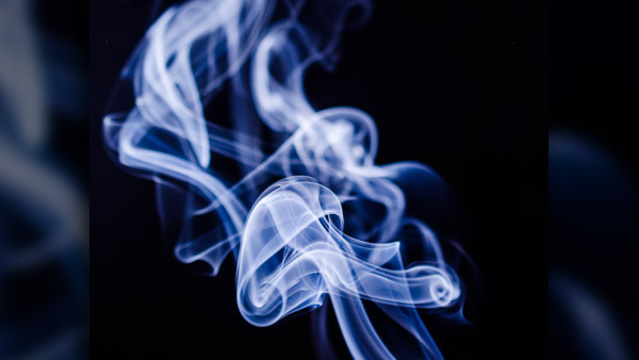 Tennessee woman on oxygen catches self on fire while smoking