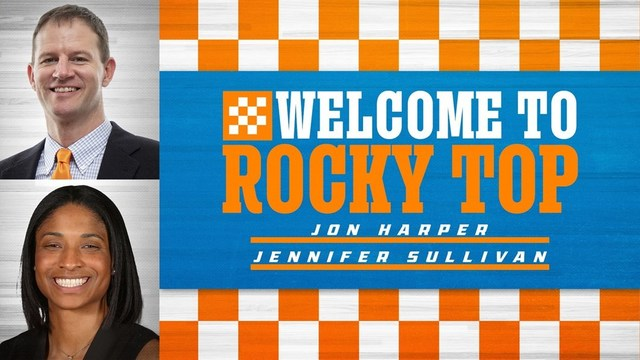 Kellie Harper adds 2 assistants to Lady Vols coaching staff, including husband