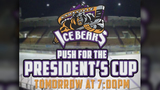 Knoxville Ice Bears advance to President's Cup semifinals