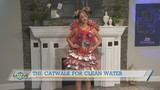 Douglas J Aveda Institute Knoxville hosting Catwalk for Water Fashion Show